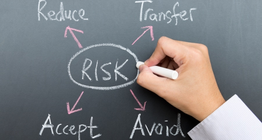 Risk based testing 8