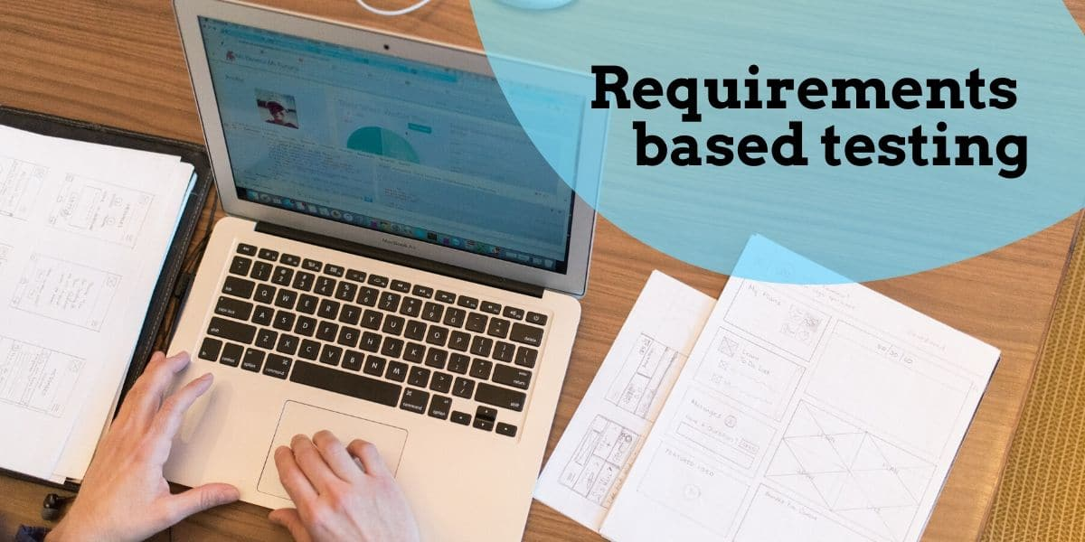 requirements based testing (2)