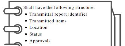 test item documentation